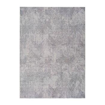 Covor adecvat și pentru exterior Universal Betty Silver Marro, 80 x 150 cm, gri de la Universal