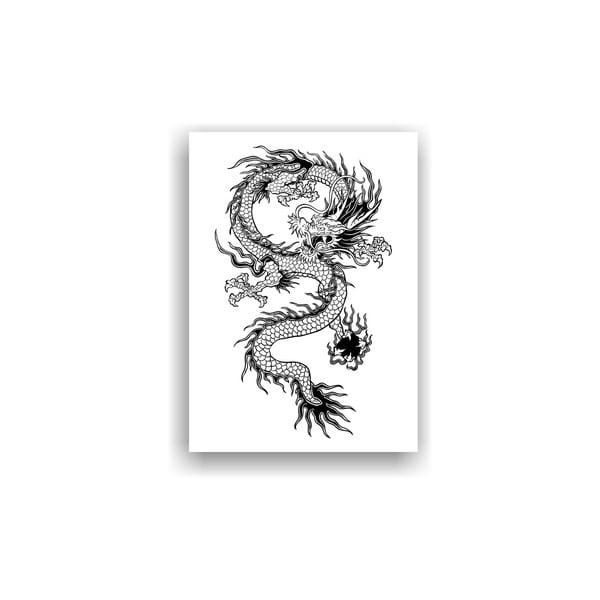 Obraz k vymalování Color It no. 5, 70x50 cm