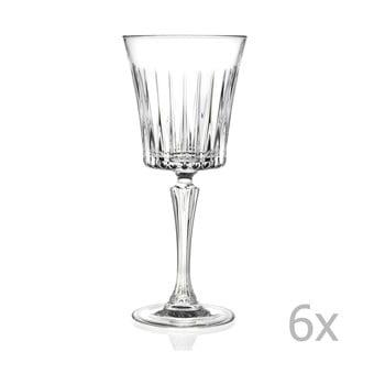 Set 6 pahare pentru vin spumant RCR Cristalleria Italiana coco de la RCR Cristalleria Italiana