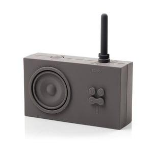 Rádio TYKHO, šedé