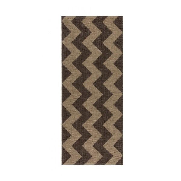 Vysoce odolný koberec Mora V7, 60x240 cm