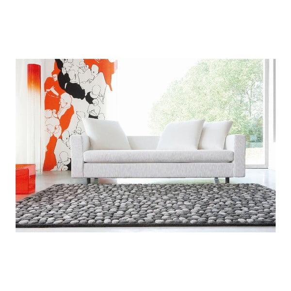 Vlněný koberec Valeria, 170x240 cm