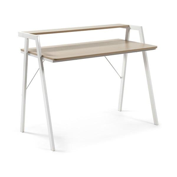 Aarhus dolgozóasztal, 114,5 x 60 cm - La Forma