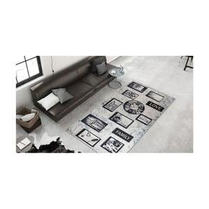 Odolný koberec Vitaus Adams,50x80cm