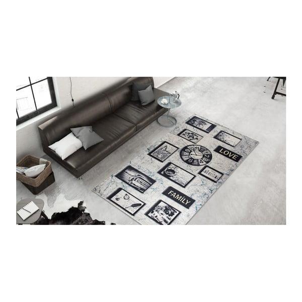 Wytrzymały dywan Vitaus Adams,80x150cm