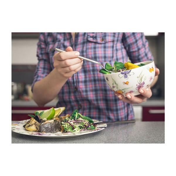 Salátová miska Krauff Aquarelle, 14cm