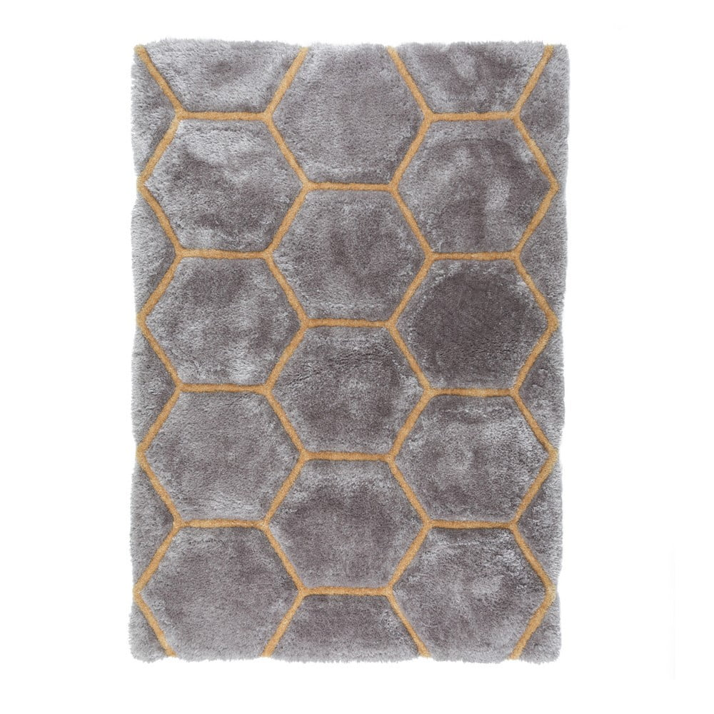 Koberec Flair Rugs Honeycomb, 80 x 150 cm