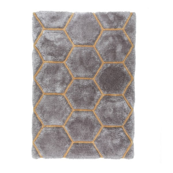 Koberec Flair Rugs Honeycomb, 120 x 170 cm