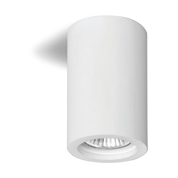 Bílé stropní svítidlo Kobi Putto, výška 14cm