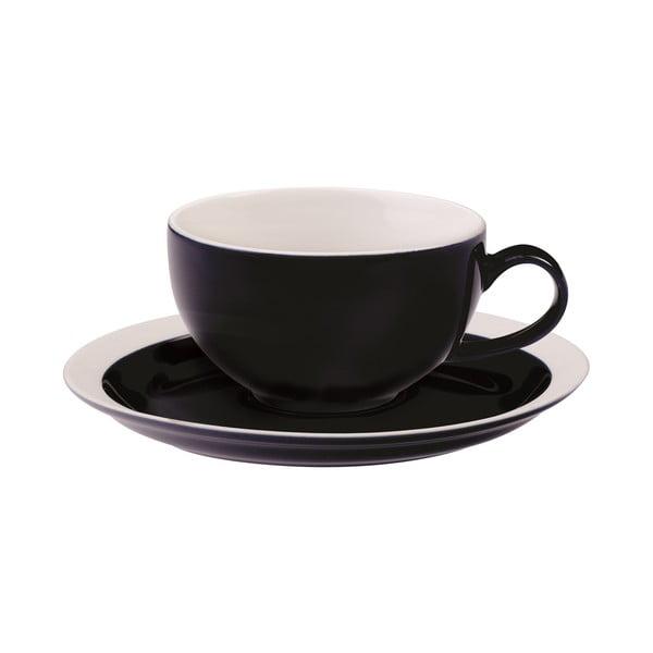 Porcelánový šálek s podšálkem Er-Go