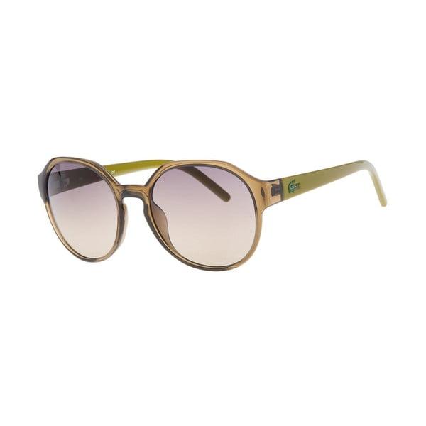 Dámské sluneční brýle Lacoste L642 Caqui