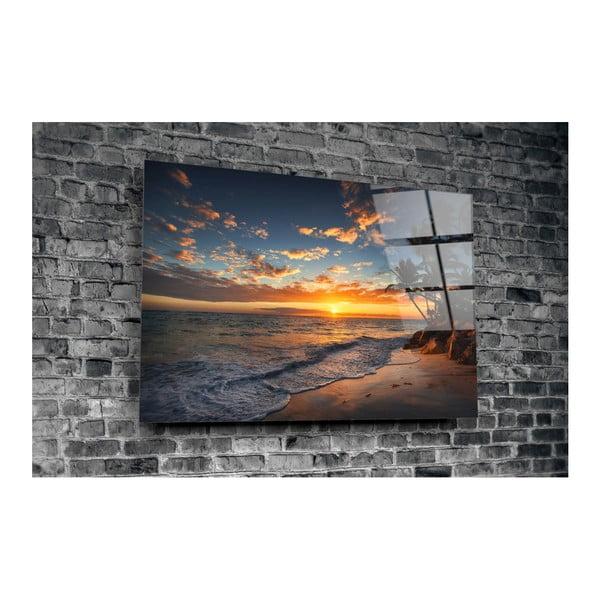 Skleněný obraz 3D Art Kiara, 110x70cm