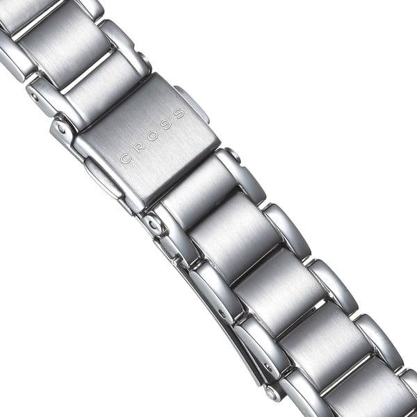 Dámské hodinky Cross Franklin Black, 27 mm