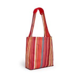 Taška Comfy Reusable Shopper, Stripes no. 10