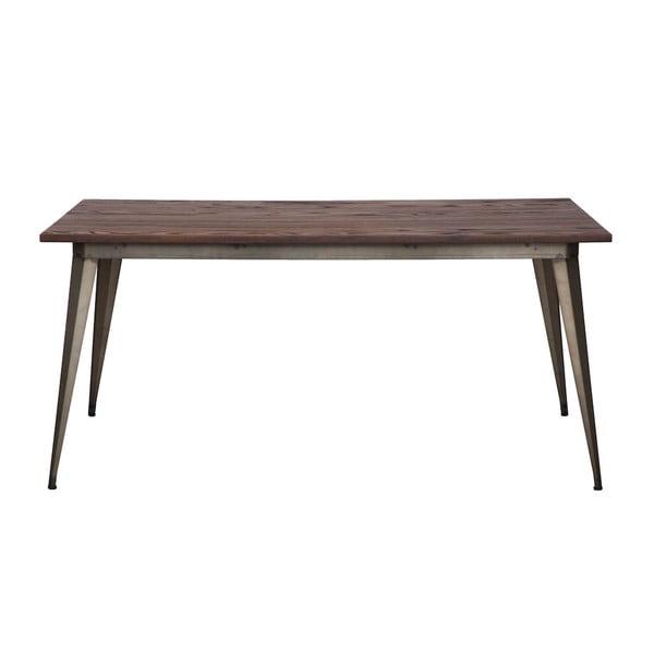 Jídelní stůl Mauro Ferretti Detroit,160x75cm