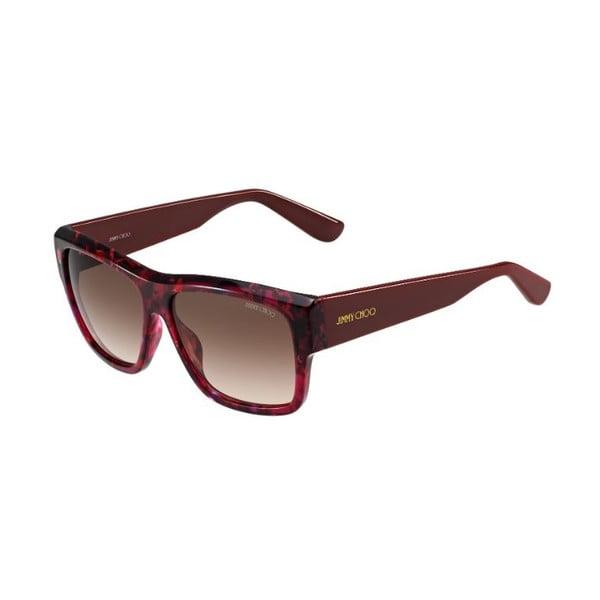 Sluneční brýle Jimmy Choo Rachel Red
