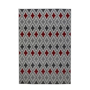 Vysoce odolný koberec Floorita Estro Duro, 200 x 300 cm