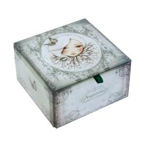 Úložná krabička Santoro London Mirabelle Augustine