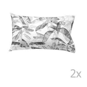 Sada 2 bavlněných povlaků na polštář Ethere Yelitza, 50 x 75 cm