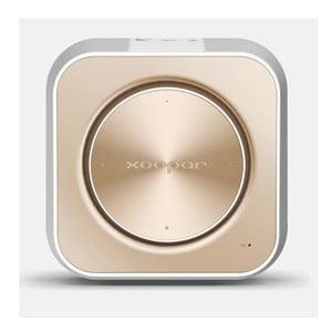 Bezdrátový reproduktor Punchbox, zlatý