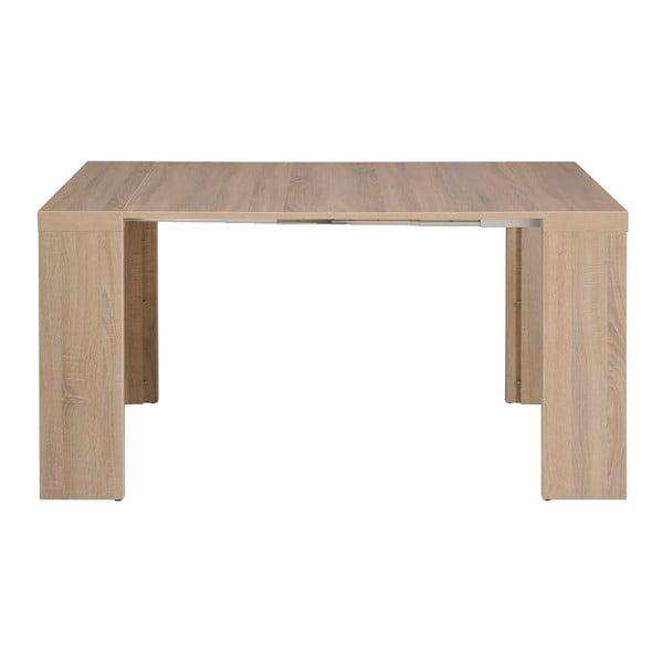 Rozkládací jídelní stůl z bukového dřeva Artemob Silly