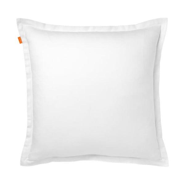 Bílý povlak na polštář HF Living Basic, 60x60cm