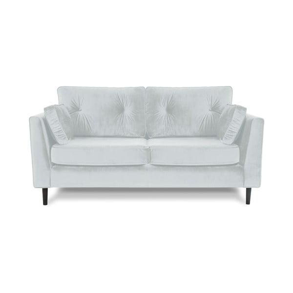 Canapea 3 locuri Vivonita Portobello, gri albăstrui