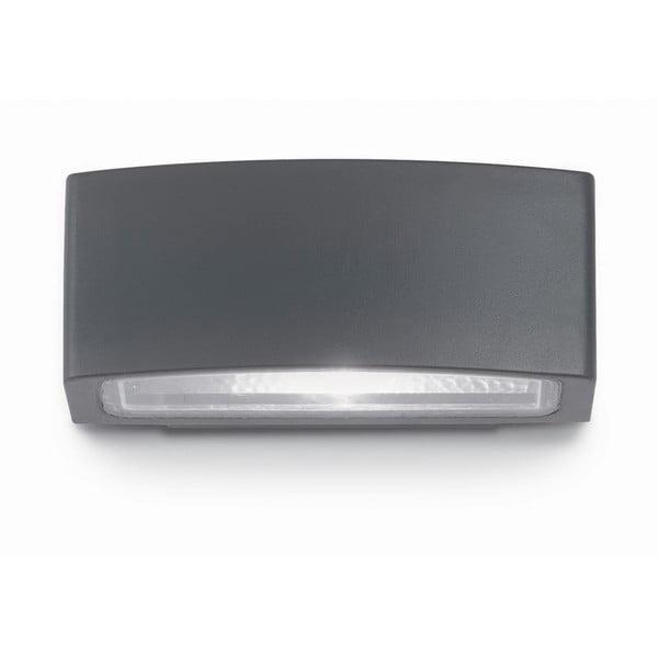 Venkovní nástěnné svítidlo  Evergreen Lights Grey Modern