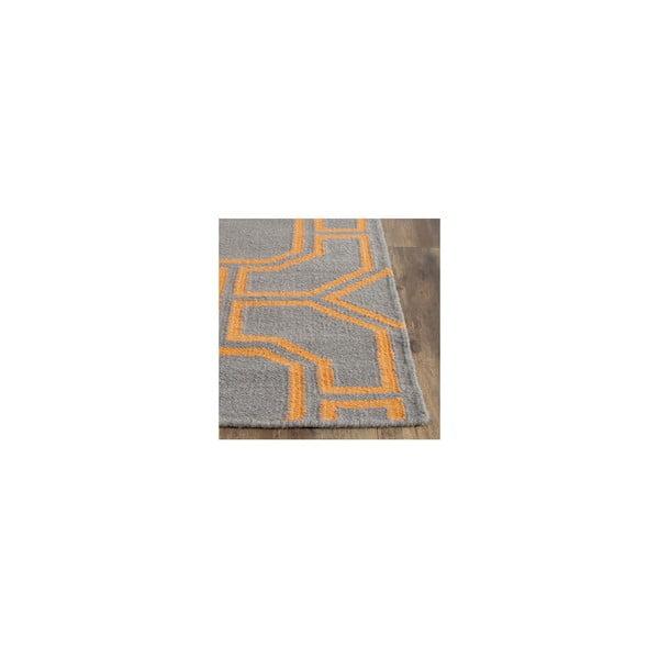 Vlněný koberec Safavieh Bellina 152x243cm