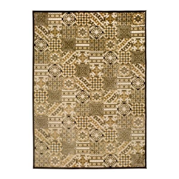 Dywan we wzory Universal Soho Marron,160x230 cm
