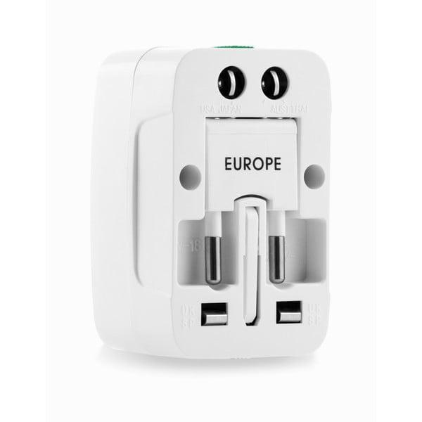 Utazó adapter konnektor átalakító - InnovaGoods