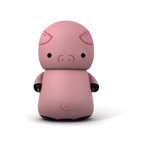 USB flash disk Pig, 8 GB