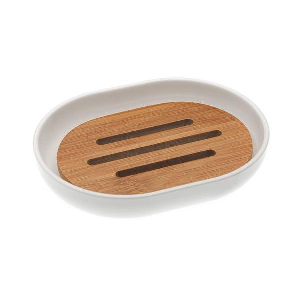 Săpunieră Versa Bambu
