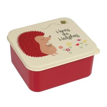 Cutie pentru gustare Rex London Honey The Hedgehog