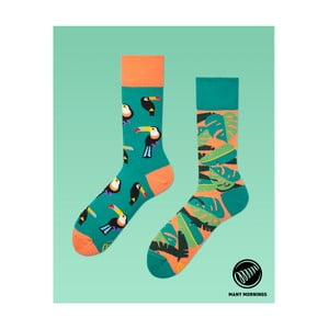 Ponožky Many Mornings Tropical Heat, vel. 43/46