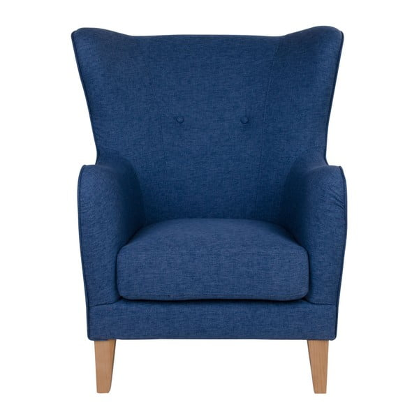 Monte kék füles fotel - House Nordic