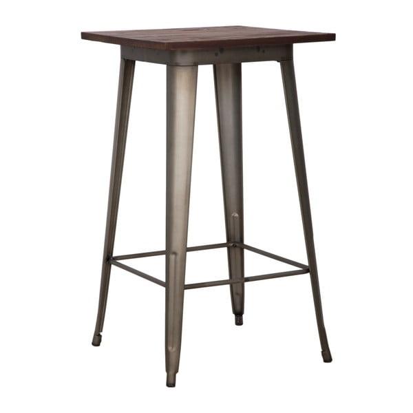 Barový stolek Mauro Ferretti Detroit, výška 105 cm