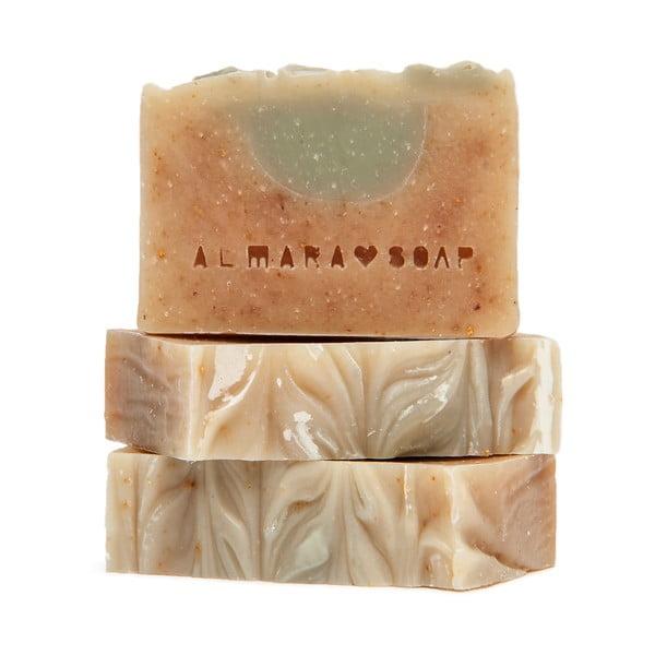 Săpun natural handmade Almara Soap Lemon Tea Tree