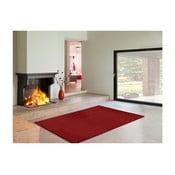 Covor Universal Veluro Rojo, 57 x 110 cm
