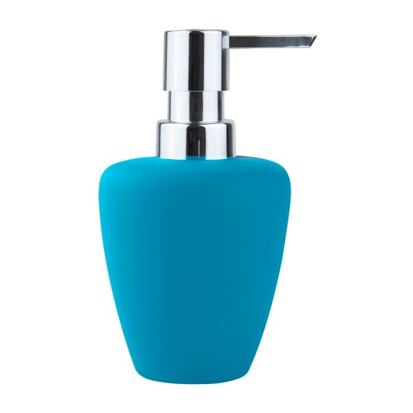 Dávkovač mýdla, modrý