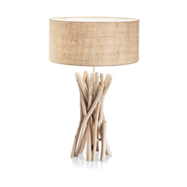 Stolní lampa Evergreen Lights Woodoo