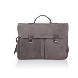 Pánská taška Ferruccio Laconi 001 Grey