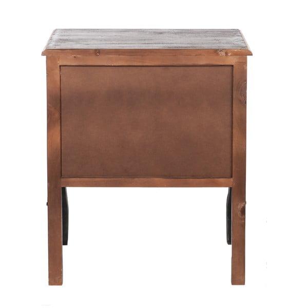 Noční stolek Bedside Table Two