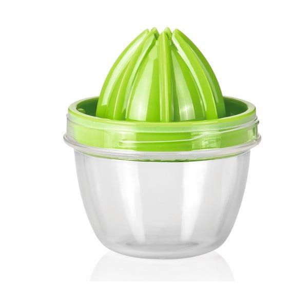 Rozprašovač na citrusovou šťávu VITAMINO Tescoma, zelený