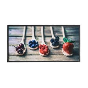 Rohožka Unimasa Spices, 120 x 60 cm