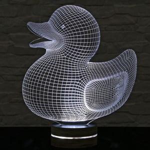 3D stolní lampa Dug
