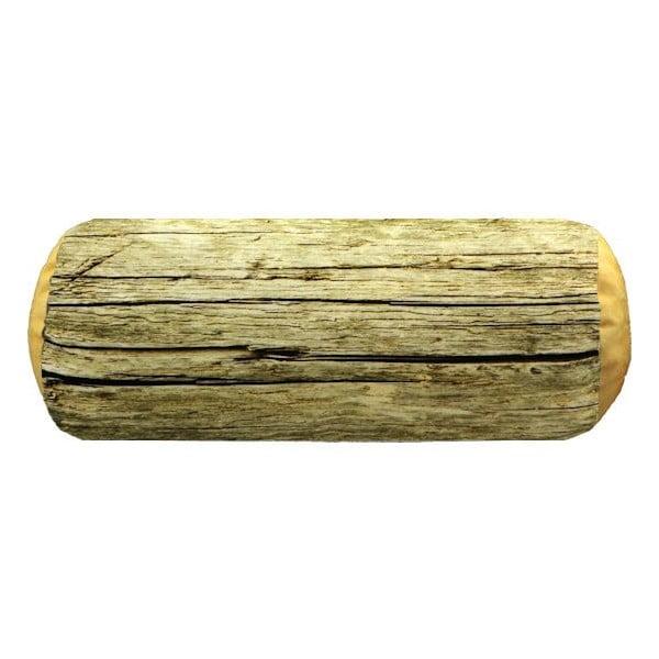 Polštář Wood Log 45x63 cm