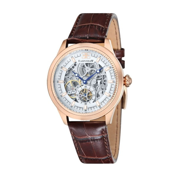 Pánské hodinky Thomas Earnshaw Academy E04