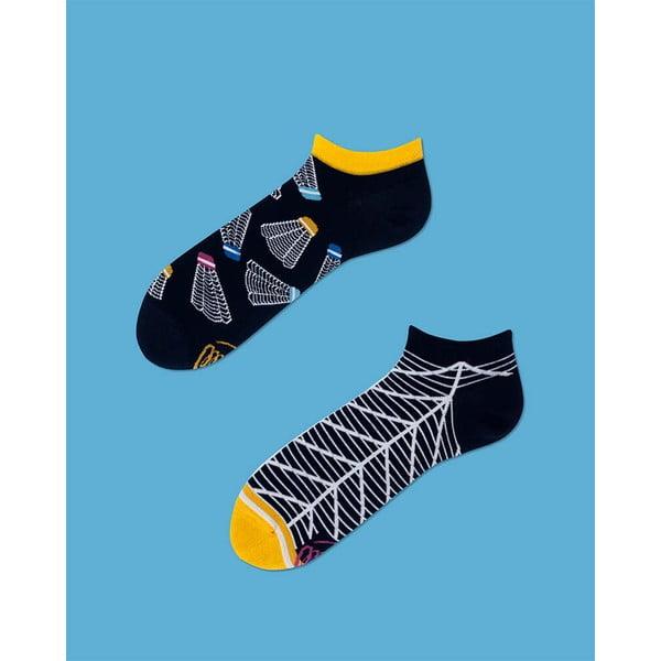 Ponožky Many Mornings Badminton Time Low, vel. 35/38