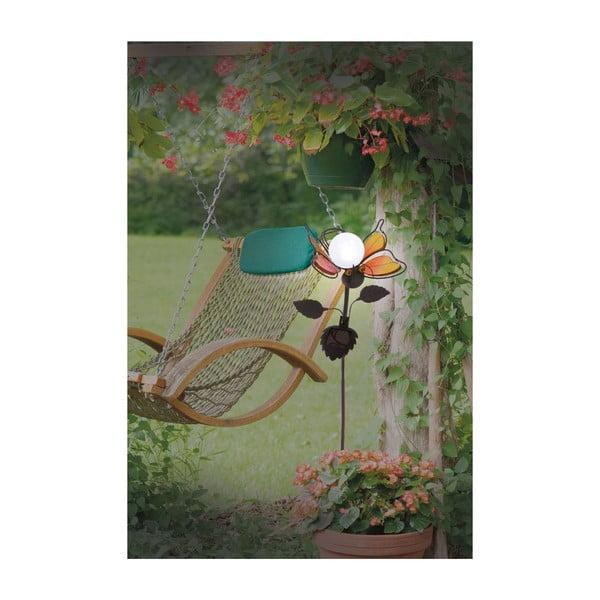 Zapichovací solární světlo na zahradu Angelica